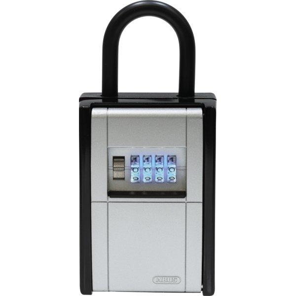 ABUS nøgleboks 797 LED, Med bøjle