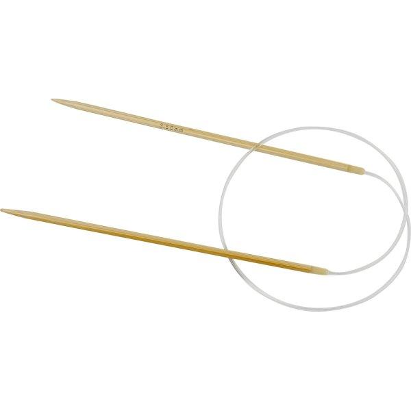 Rundpind, nr. 3,5, L: 60 cm, bambus