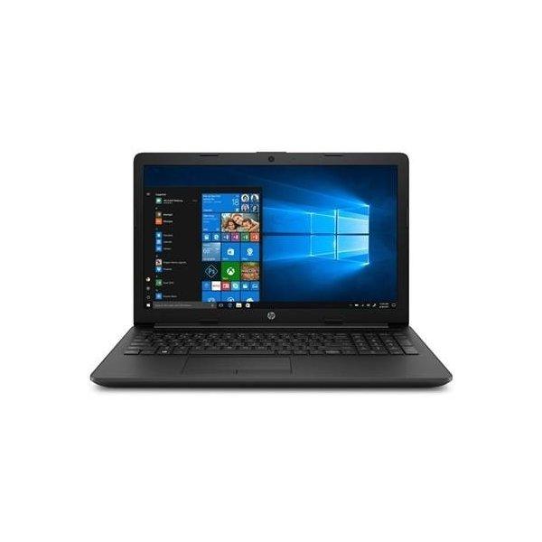 """HP V6RH99EA 15,6"""" bærbar computer, sort"""