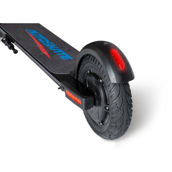 Autoskate elektrisk løbehjul