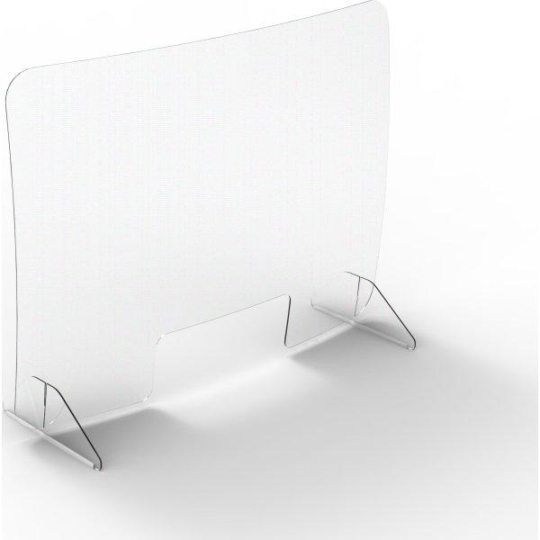 Hygiejne Skærm 60 x 80cm
