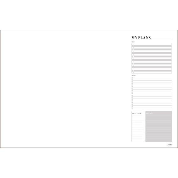 Mayland Do-it Skriveunderlag   60x40 cm