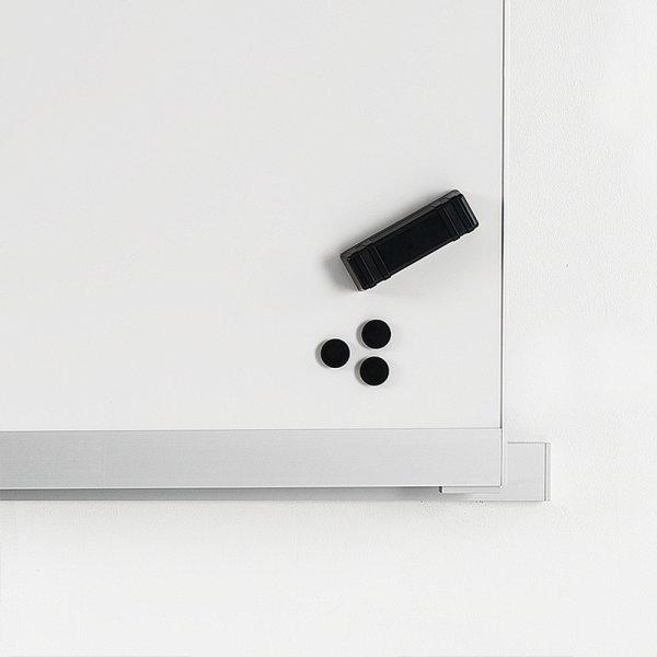 Abstracta VIP Whiteboard 100  x 130 cm