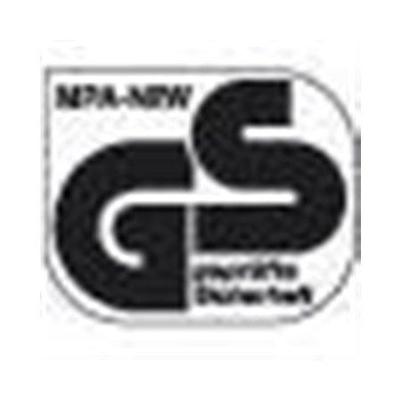 META Clip 150 kg, 250x100x(2x50), Grund, Galvanis