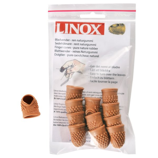 Linox Bladvendere nr. 3