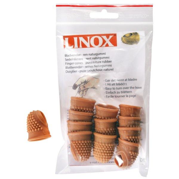Linox Bladvendere nr. 6