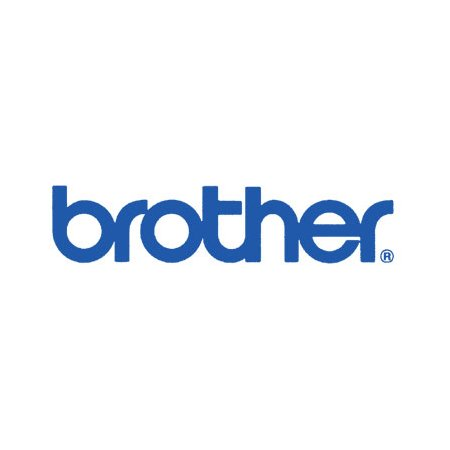 Brother RDP09E1 papirlabel, 76 mm