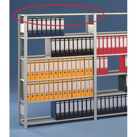 META CLIP Compact, 25x75x30, Galvanis, Tophylde