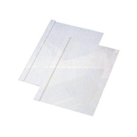 GBC Limbindsomslag, 12 mm, hvid