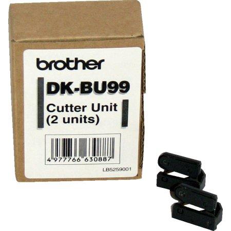 Brother knive til QL-500/QL-550/650, 2 stk.knive