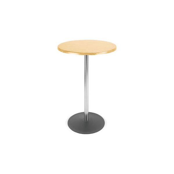 Riviera cafébord H108,5 x Ø60 cm, bøg