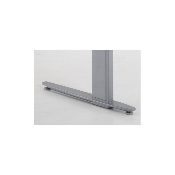 SPEC hæve/sænkebord Kombi 180 cm højre ahorn