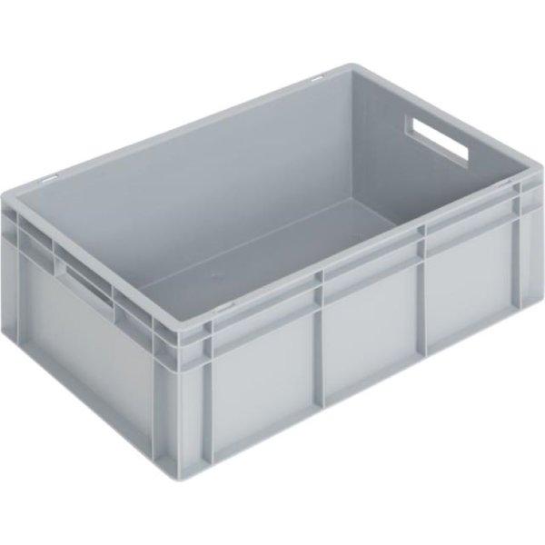 Lagerkasse 42 liter,(LxBxH) 60x40x22 cm