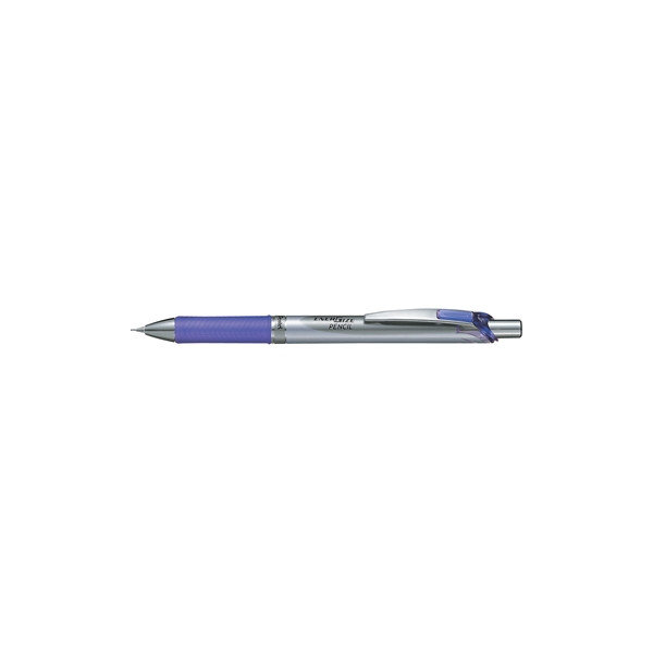 Pentel Energize PL75 pencil 0,5mm, violet