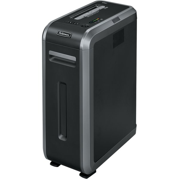 Fellowes PowerShred 125Ci krydsmakulator