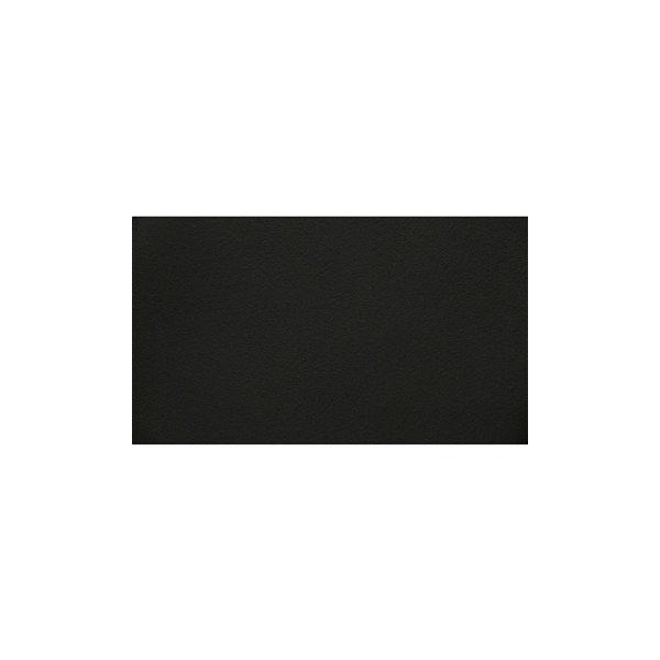 CL Dalton sadelstol, sort, kunstlæder, 58-77 cm