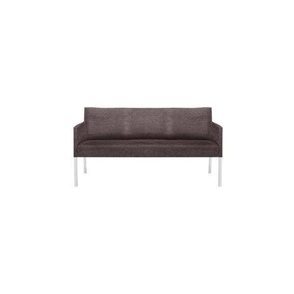 Florence 3 pers. sofa grå