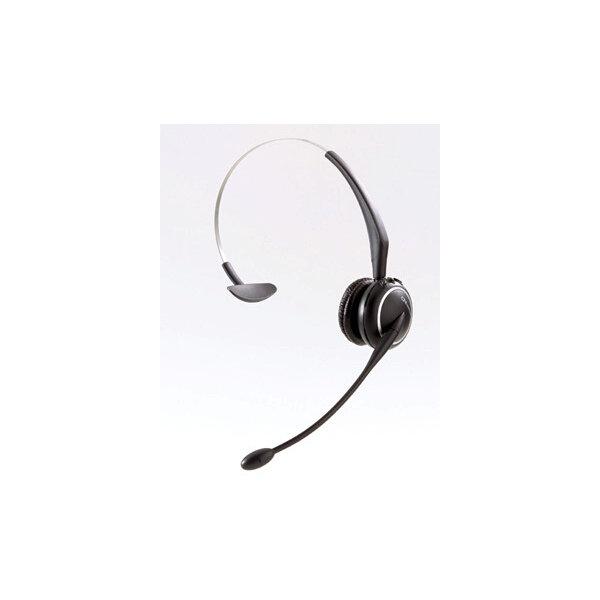 Jabra Gn9120 Flex Nc Microphone: Jabra GN9120 Flex Ekstra Headset
