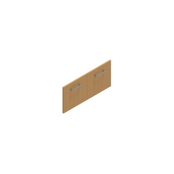 Jive lågesæt t/1 rum m/lås bøg finer