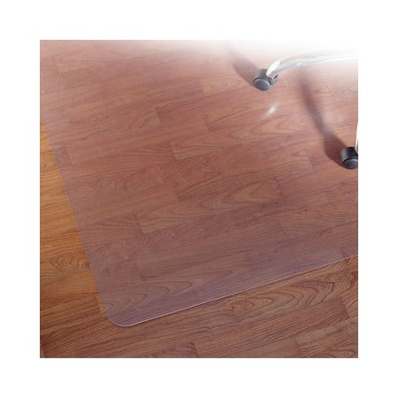 Stoleunderlag Step 90x120 cm Transperant PVC