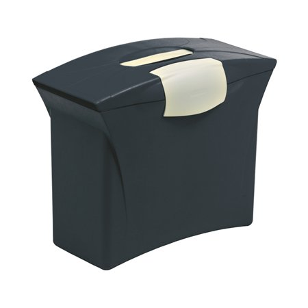 Esselte Intego hjemmearkiv, arkivkuffert, sort