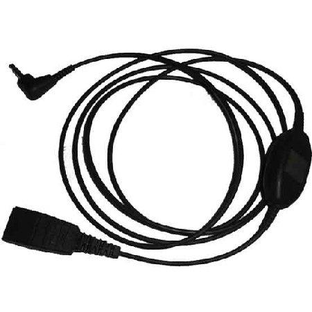 Jabra GN QD CORD headsetkabel
