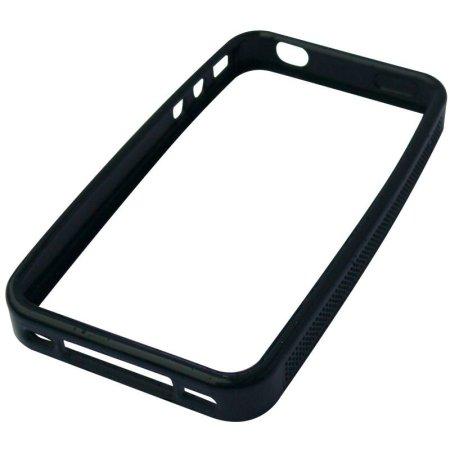 Sandberg Soft frame Clear iPhone 4/4S