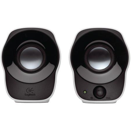 Logitech Z120 Stereo Højtalere