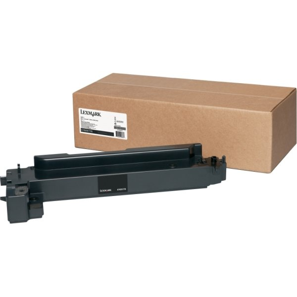 Lexmark C792X77G Waste toner collector