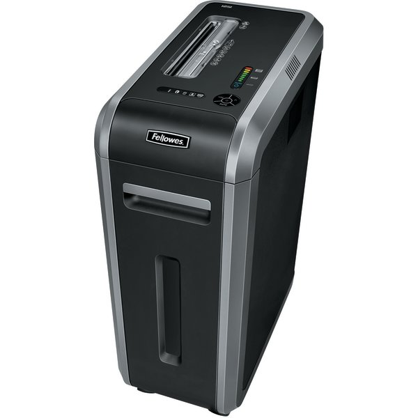Fellowes PowerShred 125i strimmelmakulator