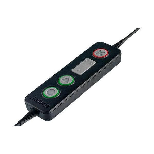 Jabra BIZ 2300 Mono, USB, MS