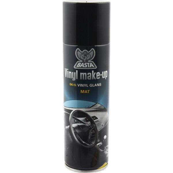 Basta vinyl make-up, mat, 300 ml