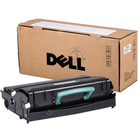 Dell 593-10335 lasertoner, sort, 6000s