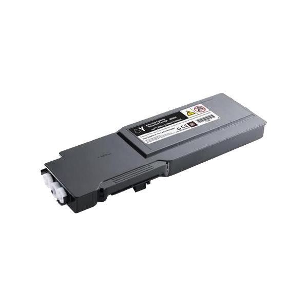 Dell 593-11122 lasertoner, blå, 9000s