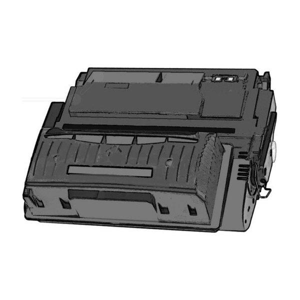 Xerox 38A/003R99616 lasertoner, sort, 12000s