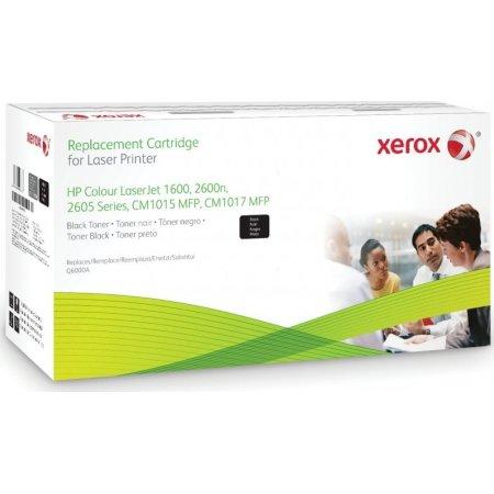 Xerox 003R99768 lasertoner, sort, 2500s