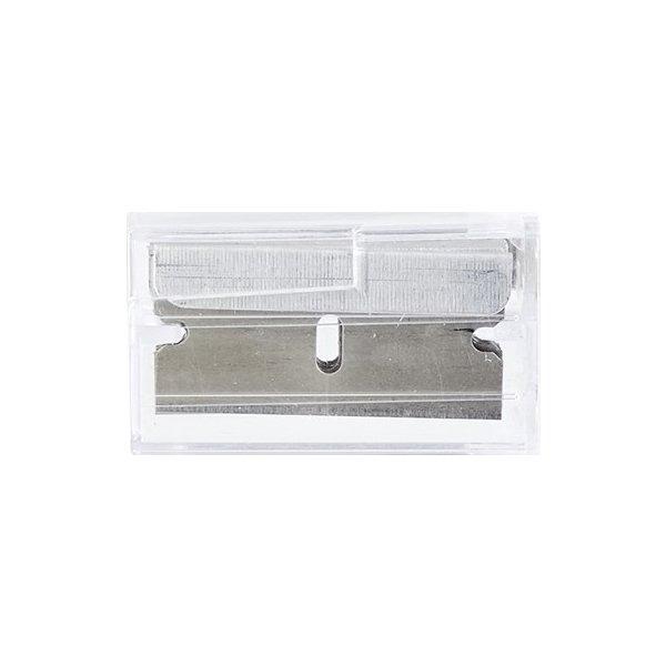 Probuilder glasskraberblade, 10 stk.