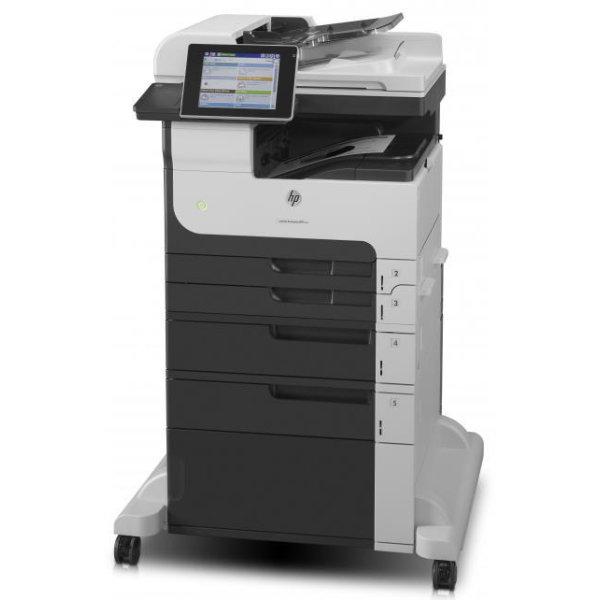 HP LaserJet Enterprise 700 M725f MFP