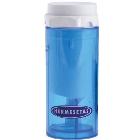 Hermesetas Blå, 1400 stk.