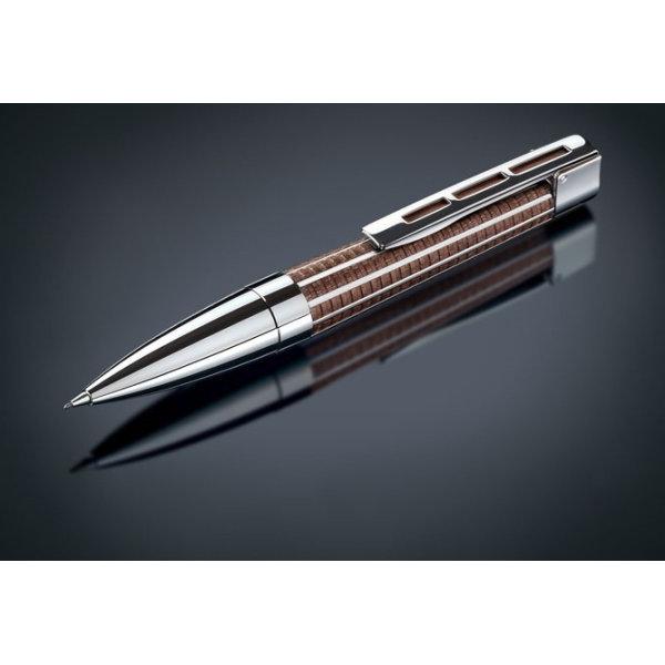 Staedtler Premium Princeps pencil, valnøddetræ