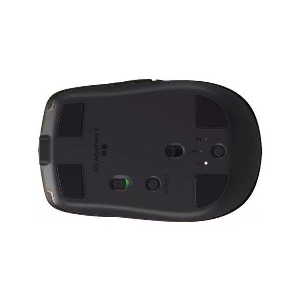 Logitech Anywhere Mus MX2 trådløs