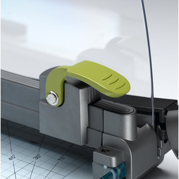 Skæremaskine classiccut CL420 med laserlys, A3+