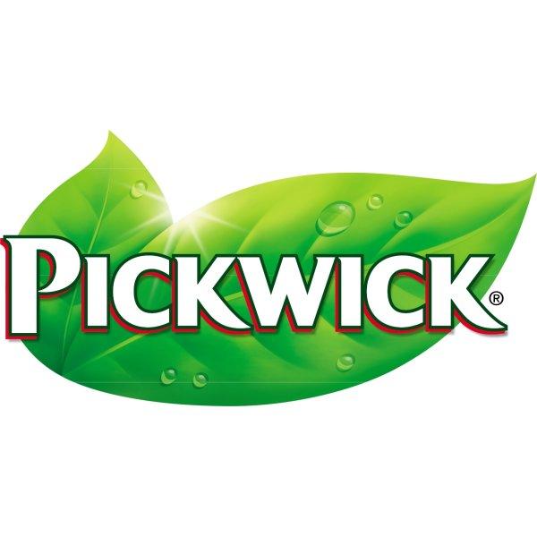 Pickwick Master Selection Earl Grey, 25 breve