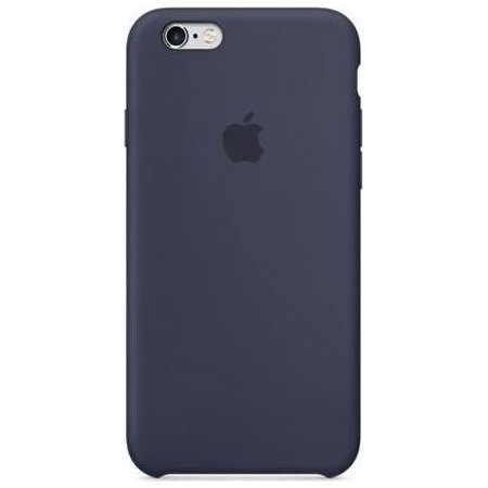 Apple iPhone 6s Silicone Case, blå