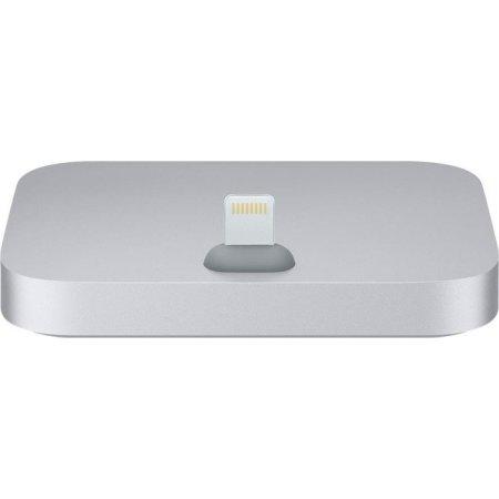 Apple iPhone Lightning Dock, space gray