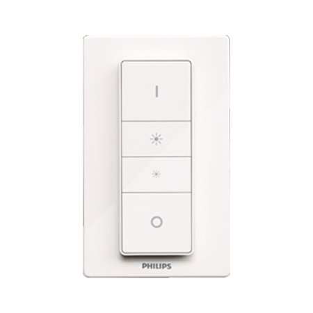 Philips HUE Dim switch, lysdæmper