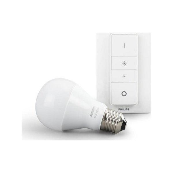 Philips HUE Dim kit 9.5W, lysdæmpersæt