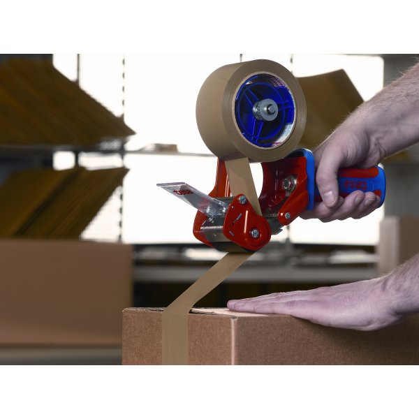 tesa Pakketape dispenser, 50 mm