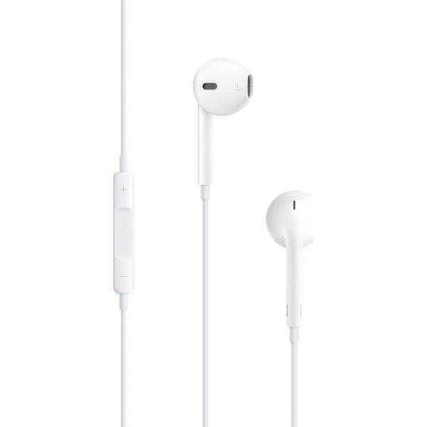 Apple EarPods med 3,5 mm hovedtelefonstik