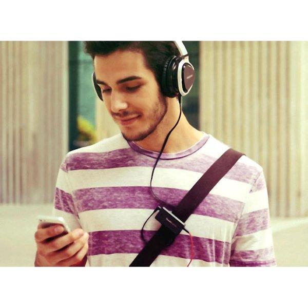 Creative Sound Blaster E1 forstærker